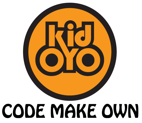 kidOYO: code make own