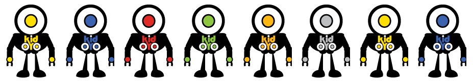 kidOYO bots
